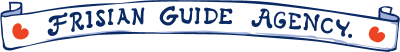 Frisian Guide Agency Logo